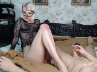 mark_and_bella This naughty german babe loves sperm