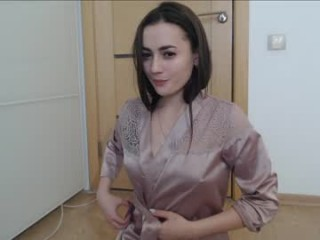 angelina_new Undressed her boyfriend and anal played with his cock.