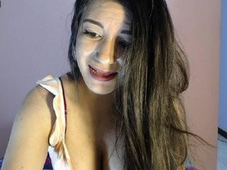 juanalust Sucks cock of her boyfriend and then he drills her tight ass.