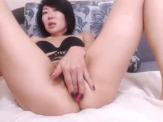 alexa_asian Guy filling a girl her anus with a big load of thick goo