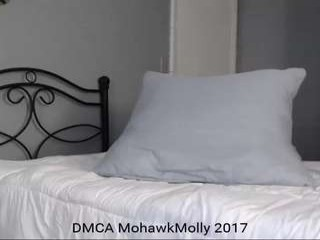 mohawkmolly Great outdoor sex scene with a powerful anal tryout at the end; really hot stuff