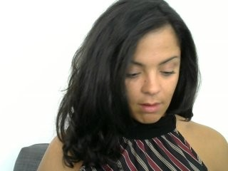 italianagirls Clean shaved bitch hardly pounded with stiff cocks in all her holes.
