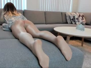 kerryjoy Two lustful friends are going to lose anal virginity today.