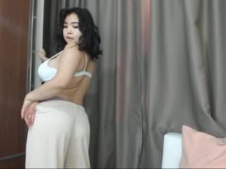 lularandoko girls pleasing a stiffy cock with their tight bumhole