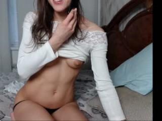 santanika Brunette gets deep anal fucking!