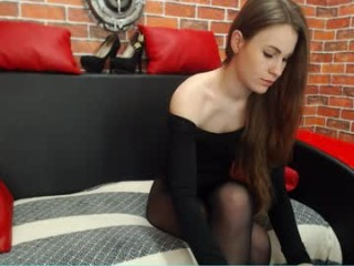 tanya_welth lover spited in her tight ass hole and stretched with his boner.