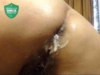 sexyane Rough anal penetration followed by an oral one.