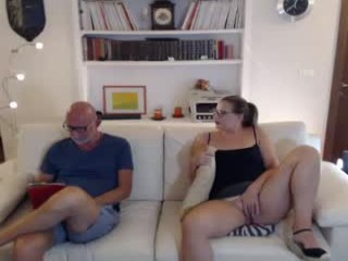 cam_is_hidden cam girl waters flowers in white panties.