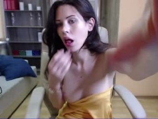 agelina_summer Very sexy asian babe in a POV style video