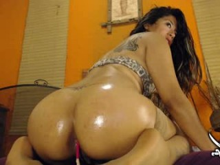 naughty_skull Check out mind blowing anal fuck action.