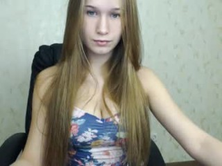belka22 cam girl is getting her ass banged from behind.