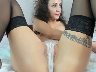 amalianilsson Lovely whore covers her anal with lubricant and rides the dick.
